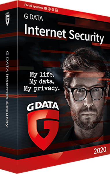 G DATA Internet Security boxshot