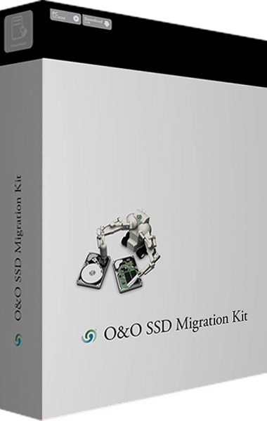 O&O SSD Migration Kit 7